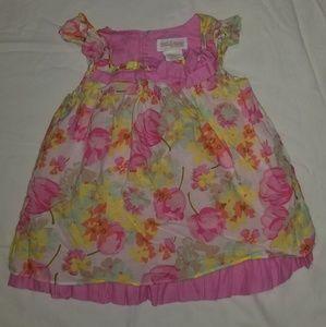 3mo Oshkosh dress